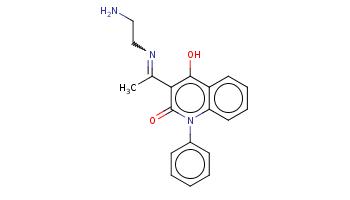 CC(=NCCN)c1c(c2ccccc2n(c1=O)c3ccccc3)O