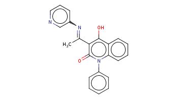 CC(=Nc1cccnc1)c2c(c3ccccc3n(c2=O)c4ccccc4)O