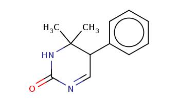 CC1(C(C=NC(=O)N1)c2ccccc2)C