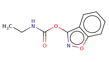 CCNC(=O)Oc1c2ccccc2on1
