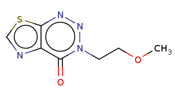 COCCn1c(=O)c2c(nn1)scn2