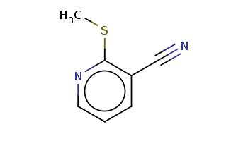 CSc1c(cccn1)C#N