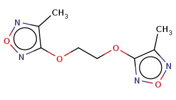 Cc1c(non1)OCCOc2c(non2)C