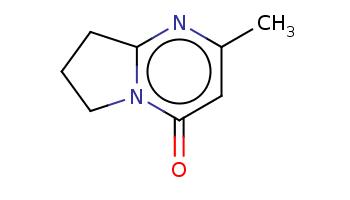 Cc1cc(=O)n2c(n1)CCC2