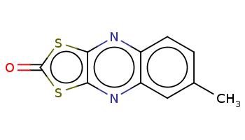 Cc1ccc2c(c1)nc3c(n2)sc(=O)s3