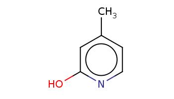 Cc1ccnc(c1)O