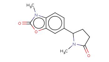 Cn1c2ccc(cc2oc1=O)C3CCC(=O)N3C