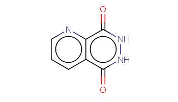 c1cc2c(c(=O)[nH][nH]c2=O)nc1
