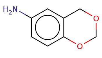 c1cc2c(cc1N)COCO2