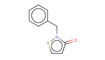 c1ccc(cc1)Cn2c(=O)ccs2