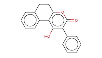 c1ccc(cc1)c2c(c-3c(oc2=O)CCc4c3cccc4)O