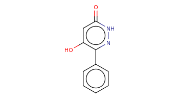 c1ccc(cc1)c2c(cc(=O)[nH]n2)O