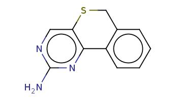 c1ccc-2c(c1)CSc3c2nc(nc3)N