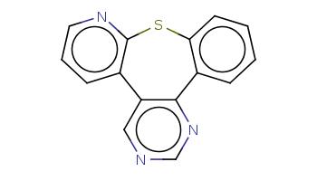 c1ccc2c(c1)-c3c(cncn3)-c4cccnc4S2