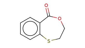 c1ccc2c(c1)C(=O)OCCS2