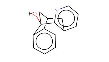 c1ccc2c(c1)C3Cc4cccnc4C2(C3)O