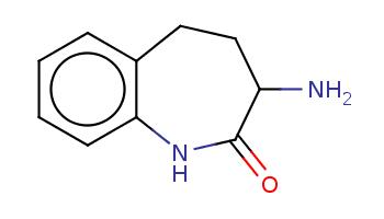 c1ccc2c(c1)CCC(C(=O)N2)N