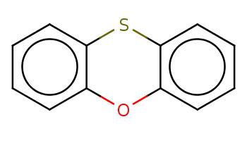 c1ccc2c(c1)Oc3ccccc3S2