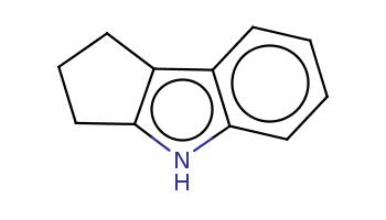 c1ccc2c(c1)c3c([nH]2)CCC3