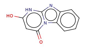 c1ccc2c(c1)nc3n2c(=O)cc([nH]3)O